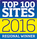 Practical Caravan Top 100 Caravan Sites 2016 Regional Winner Somerset & Practical Motorhome Top 100 Sites 2016 Regional Winner Somerset