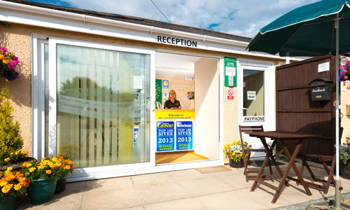 Bath Chew Valley Reception, friendly welcome for adult guests